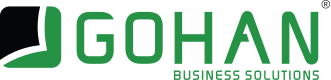 GOHAN GmbH - Business Solutions